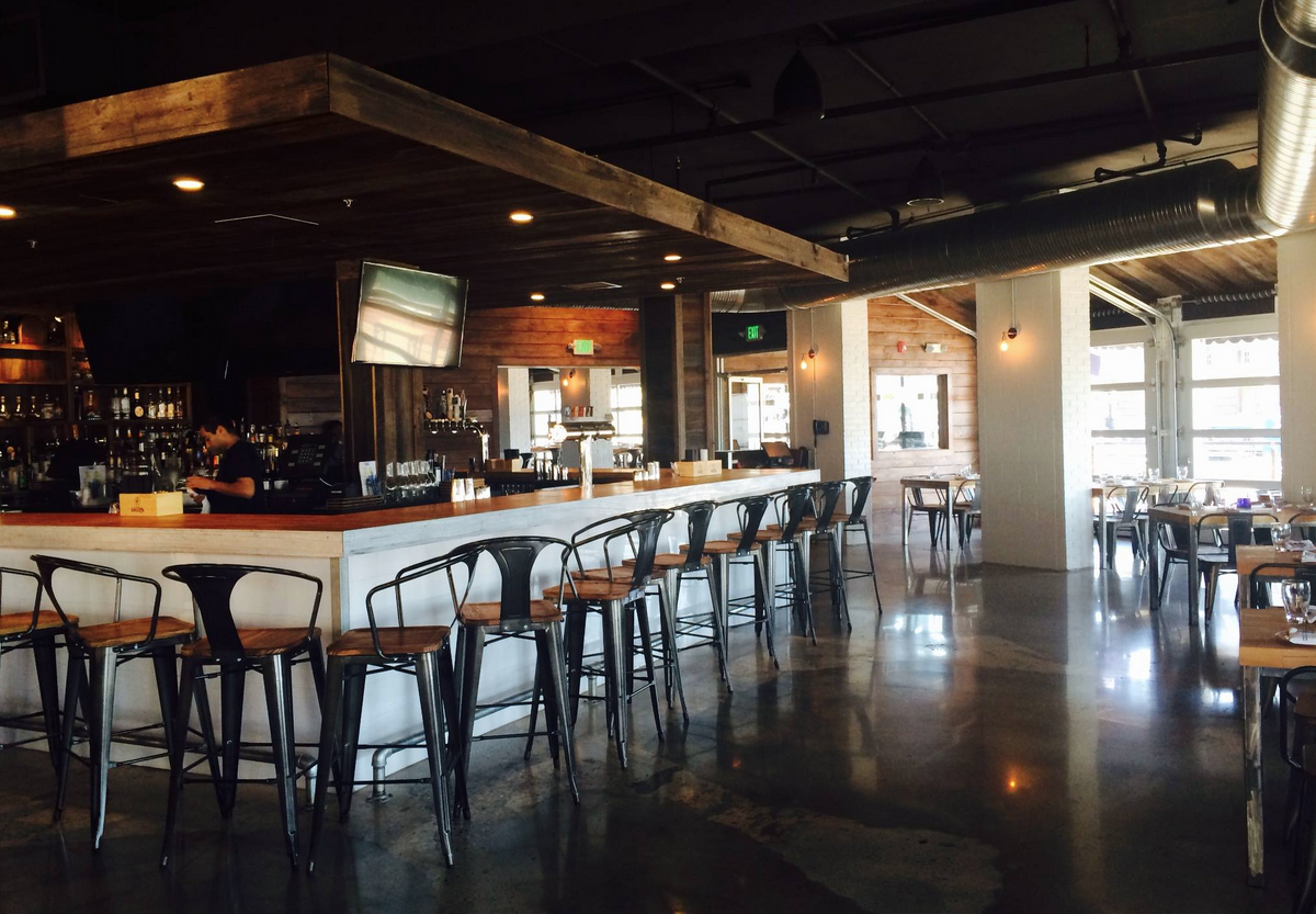 Barcocina Replaces Shucker S In Fells Point