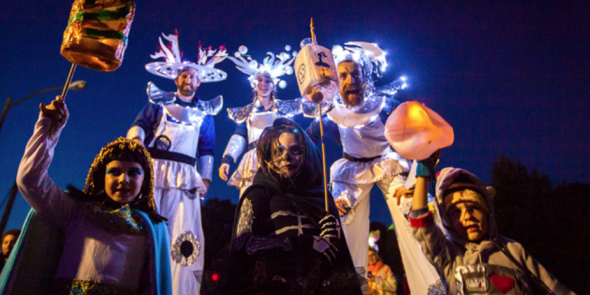home events monster list of baltimore areas best halloween events - Halloween Events Maryland