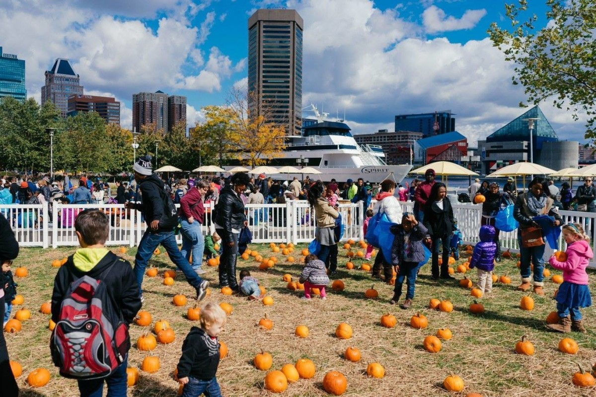 Monster List of Baltimore's Best Halloween Parties, Concerts, and…