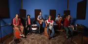 Dr. Dog is one of the bands set to perform alongside the BSO.Courtesy of the Baltimore Symphony Orchestra