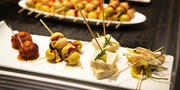 An assortment of pintxos.Photography by Scott Suchman