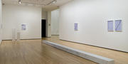 Sara VanDerBeek's exhibit is on display until Sept. 20.Courtesy of the Baltimore Museum of Art