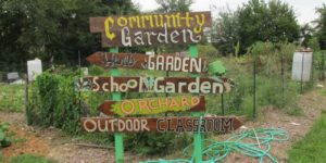 Charm City Farm & Garden Tour