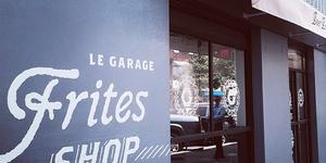 Le Garage Beer Bar & Frites-Photo by Le Garage