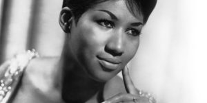Aretha Franklin Facebook
