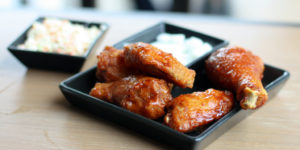 BonChon Chicken is coming to Canton later this summer.Courtesy of TomEats via Flickr