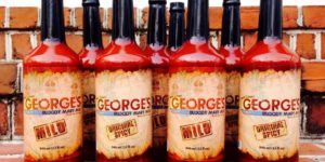 Courtesy of George's Mixes