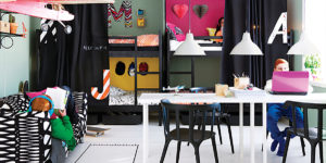 Affordable home goods, furniture, kitchenware, and more at Ikea.Courtesy of Ikea