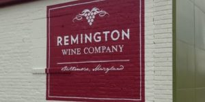 Courtesy of Remington Wine Company