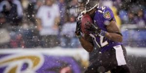 Photography by Shawn Hubbard / Baltimore Ravens