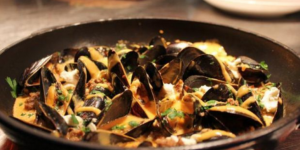 Mussel Bar and Grille