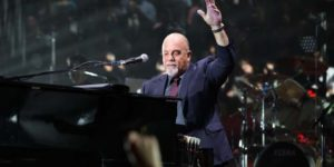 Courtesy of billyjoel.com