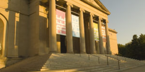 The Baltimore Museum of Art