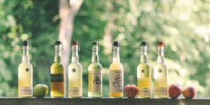 Millstone Cellars cider.Facebook.