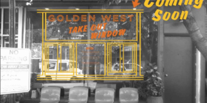 Golden West Cafe