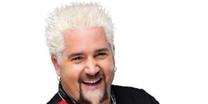 courtesy of Guy Fieri's website