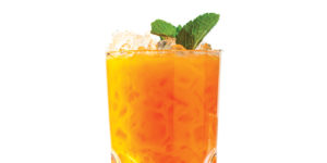MD's famous Orange Crush!Shutterstock