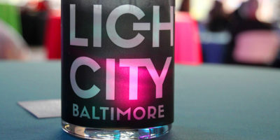 Courtesy of Light City Baltimore