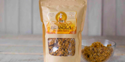 Courtesy of Michele's Granola