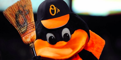 Courtesy of Baltimore Orioles