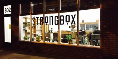 -Strongbox