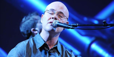 Hopkins professor and '80s musician Thomas Dolby will perform with the Psycho Killers on Black Friday.Courtesy of Ted.com