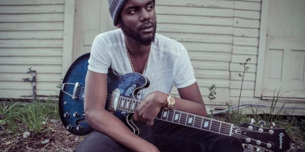 Gary Clark Jr. performs with My Morning Jacket at Merriweather this Friday.Facebook