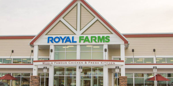 Photography by Kim Watson / Royal Farms