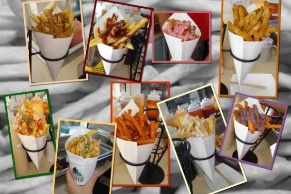 French Fry Heaven Towson Facebook