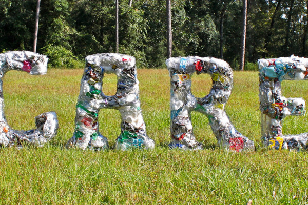 The Litter Letter Project
