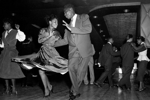 Mobtown Ballroom hosts a Lindy Hop dance class on February 11.Mobtown Ballroom via Facebook