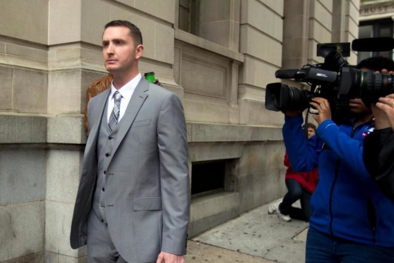 Nero Acquitted on All Charges in Freddie Gray… | Baltimore magazine