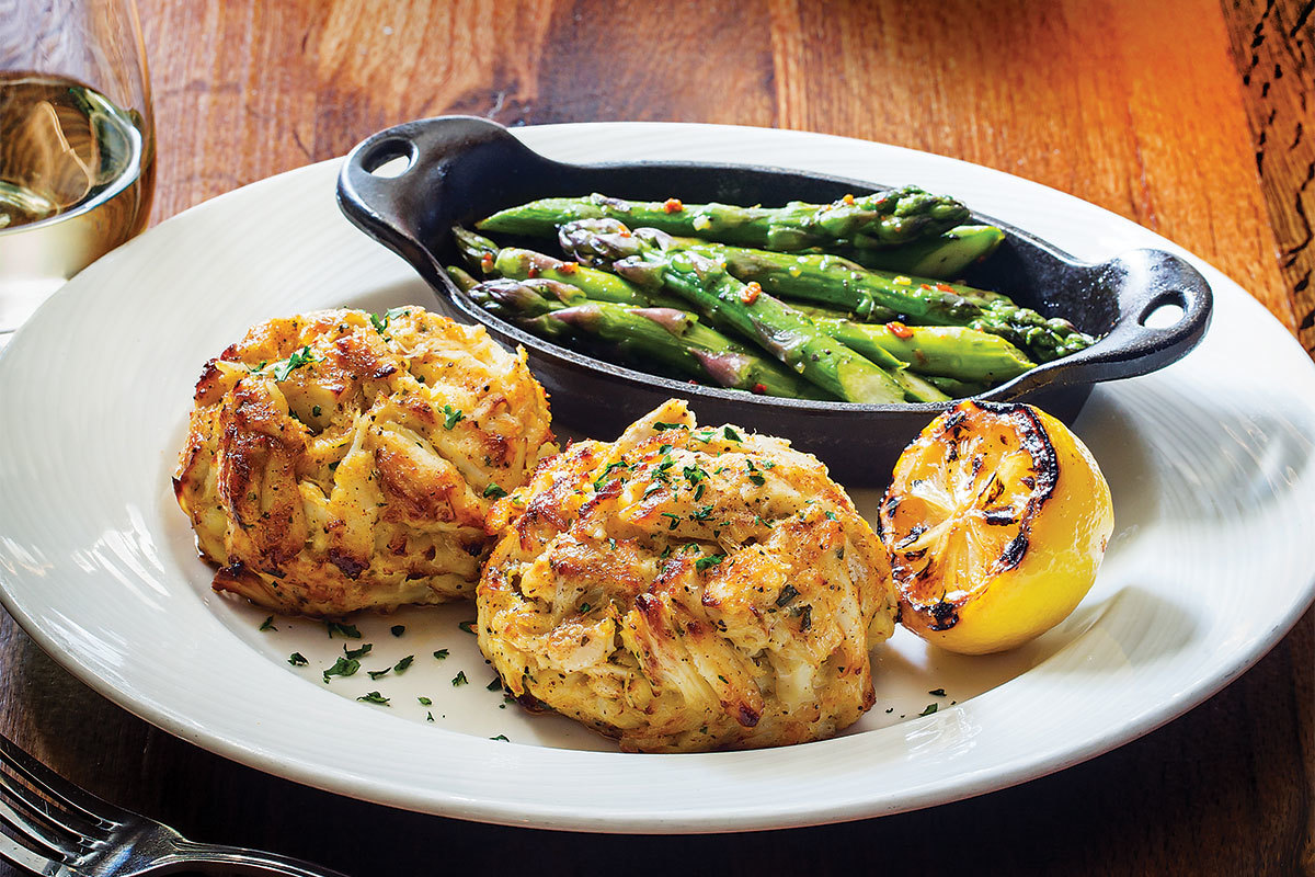 Top Crab Cakes In Maryland