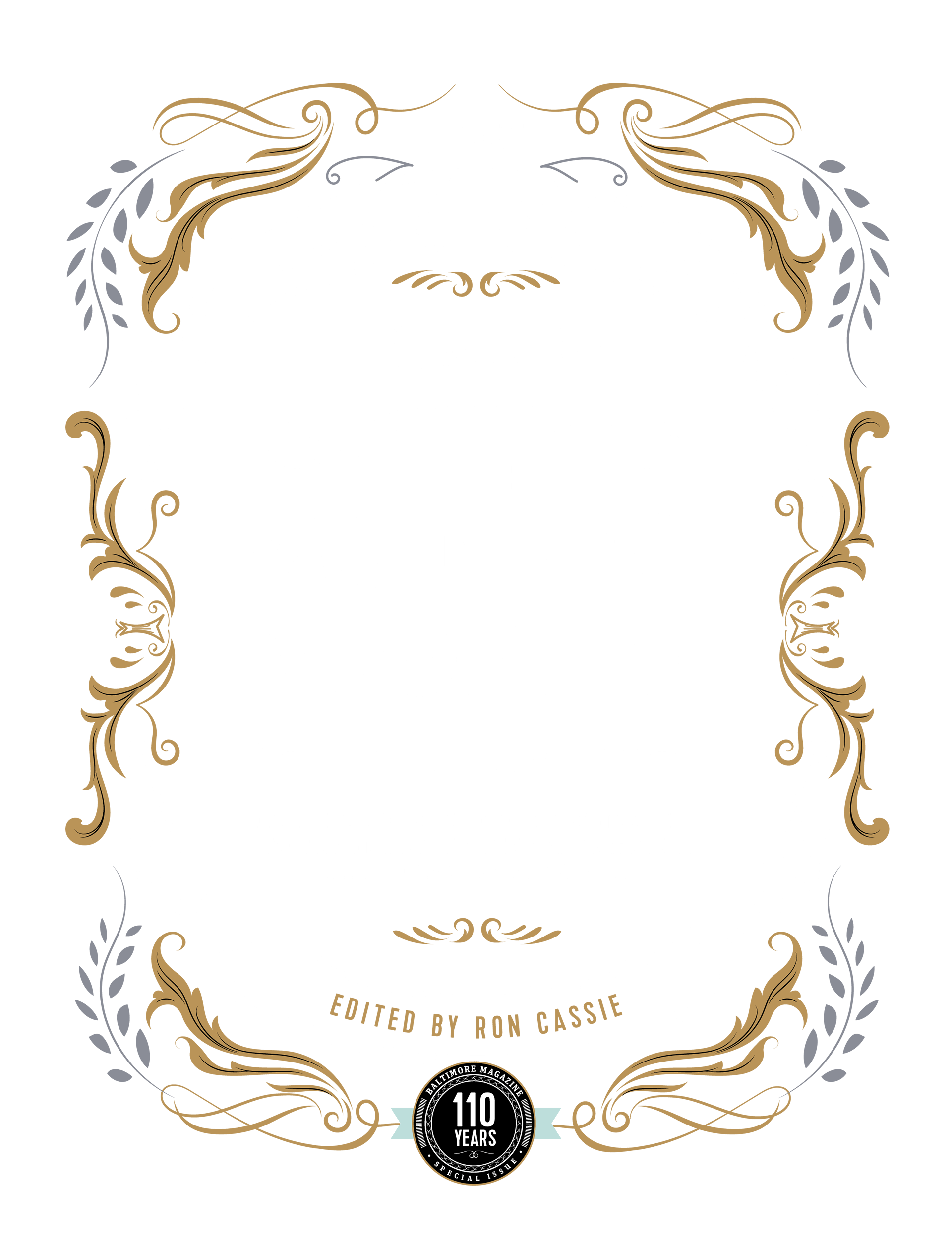 how baltimore invented the modern world