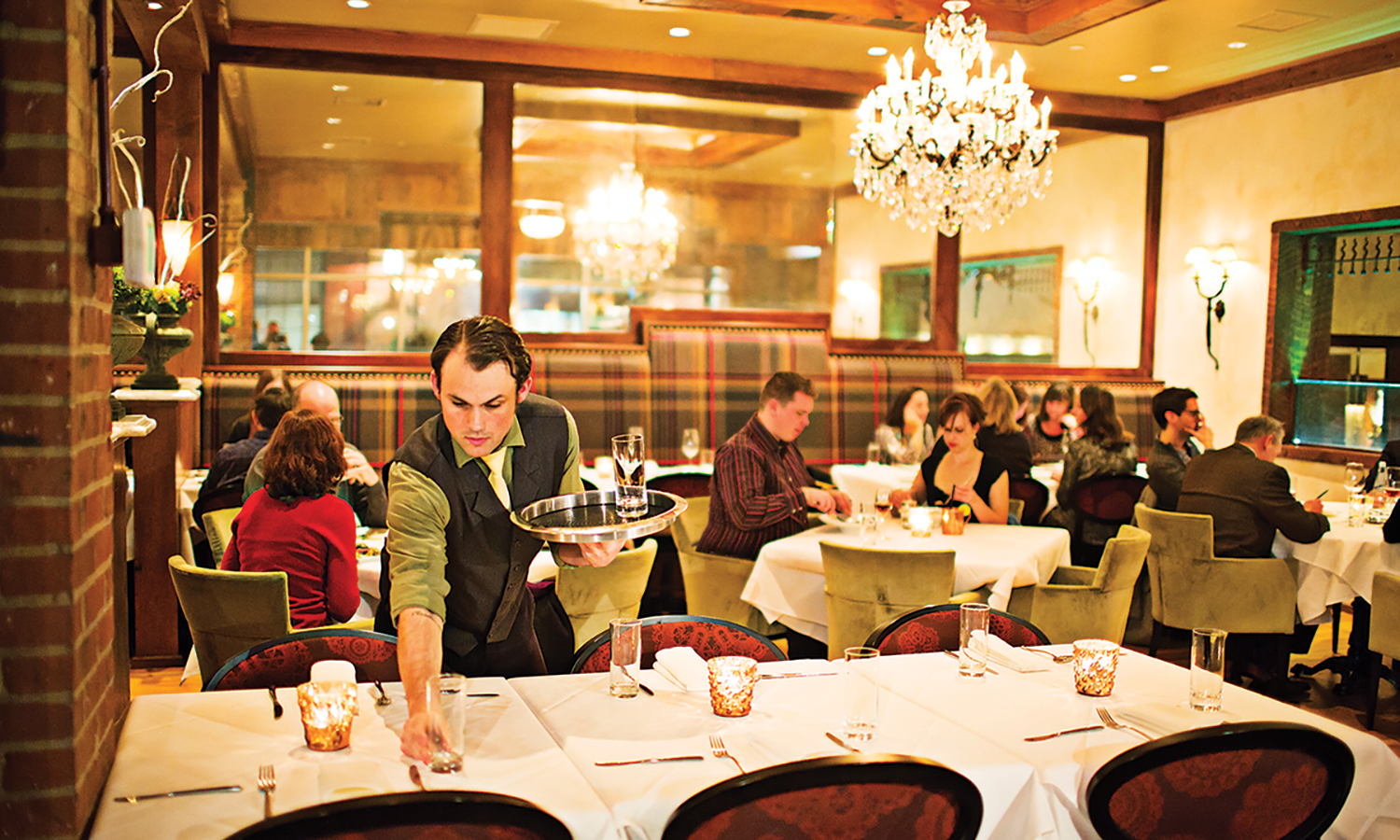 2015 Best Restaurants