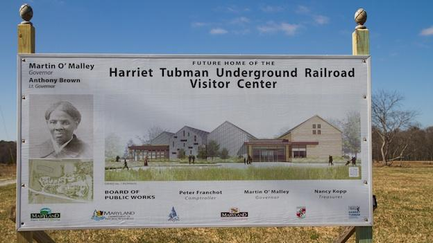 Image result for harriet tubman park cambridge md